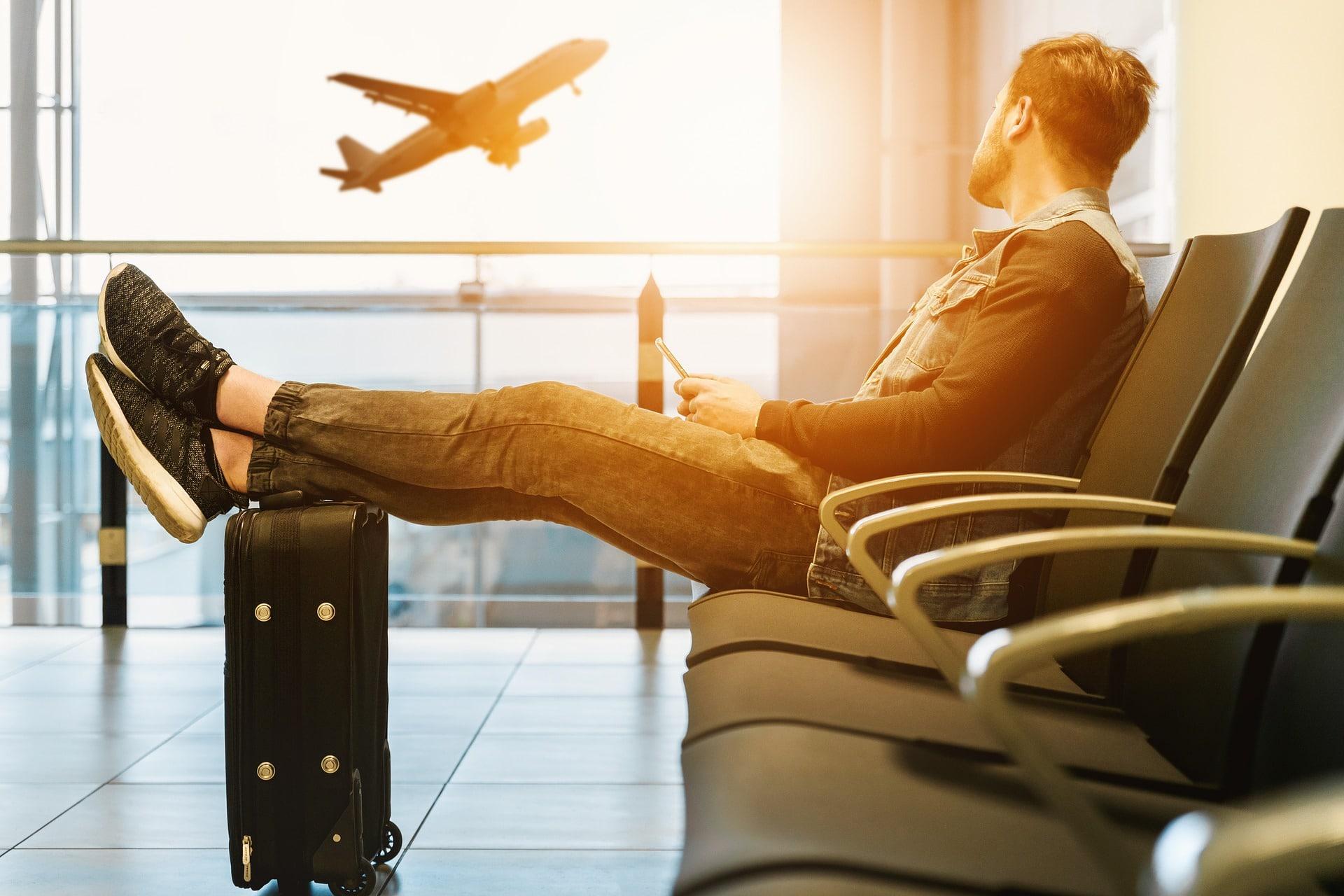 entspannung-flughafen