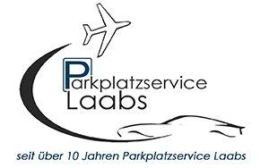 Logo Parkplatzservice Laabs