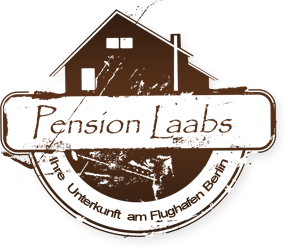 Pension Laabs Logo