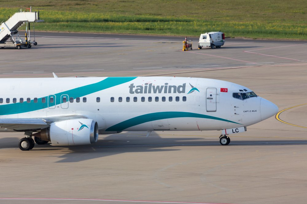 Tailwind Airline