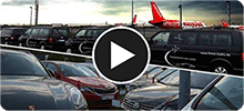 YOUTUBE VIDEO - Parken am Flughafen Berlin BER